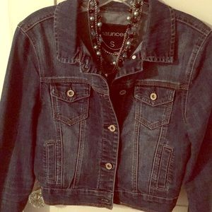 Maurices Jean Jacket